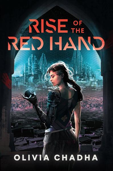 Download Rise of the Red Hand Book