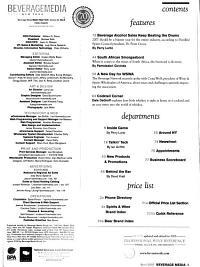 Beverage Media PDF