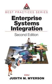 Enterprise Systems Integration, Second Edition: Edition 2