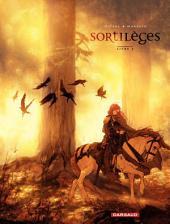 Sortilèges - Cycle 1 -