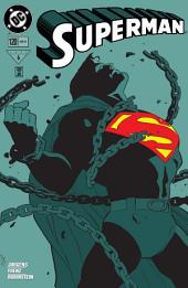 Superman (1986-) #120