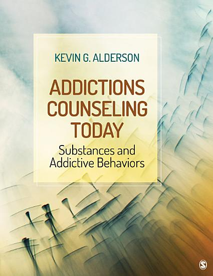 Addictions Counseling Today PDF