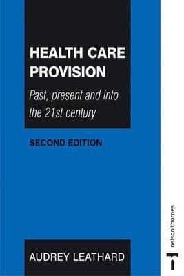Health Care Provision PDF