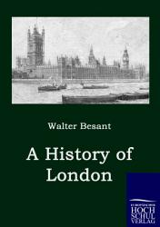 A History Of London Book PDF