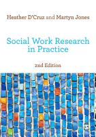 Social Work Research in Practice PDF