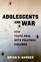 Adolescents and War PDF