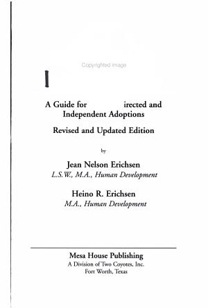 How to Adopt Internationally PDF