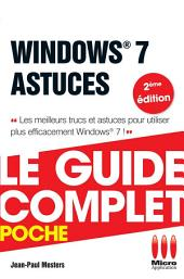 Windows 7 Astuces