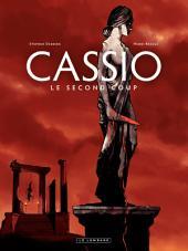 Cassio - tome 2 - Le deuxième coup