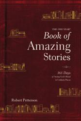 The One Year Book Of Amazing Stories Book PDF