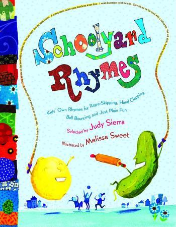 Schoolyard Rhymes PDF