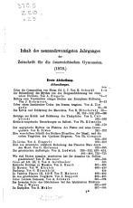 Zeitschrift f  r die   sterreichischen Gymnasium     PDF