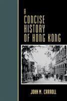 A Concise History of Hong Kong PDF