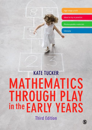 Mathematics Through Play in the Early Years PDF