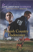 Amish Country Undercover PDF