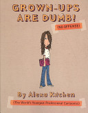 Download Grown ups Are Dumb  No Offense  Book
