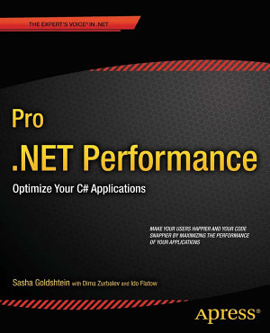 Pro  NET Performance PDF
