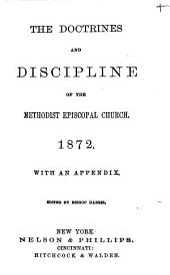 Discipline of the Methodist Episcopal Church