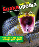 Discovery Snakeopedia