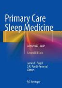 Primary Care Sleep Medicine PDF