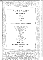 Rosemary in search of a father