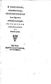 Institutionum libri 4