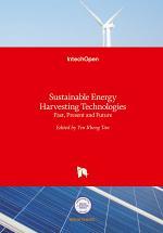 Sustainable Energy Harvesting Technologies