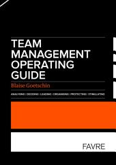 Team Management Operating Guide