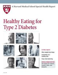 Healthy Eating for Type 2 Diabetes PDF