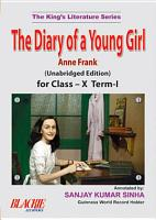 The Diary Of A Young Girl For Class     X Term I PDF