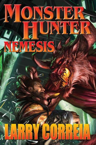 Download Monster Hunter Nemesis Book