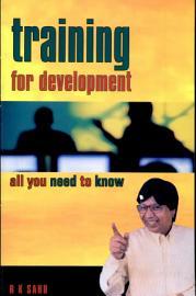 Training For Development