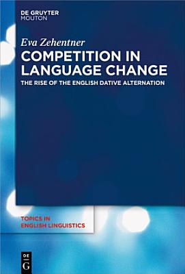 Competition in Language Change PDF
