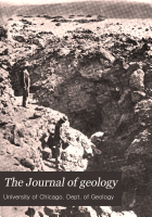 The Journal of Geology PDF