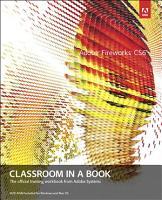 Adobe Fireworks CS6 Classroom in a Book PDF