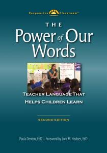 The Power of Our Words PDF