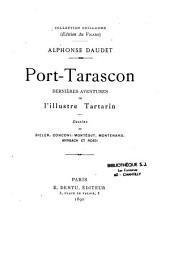 Port-Tarascon