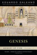 Genesis  Memory of Fire