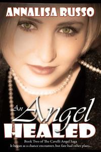 An Angel Healed PDF