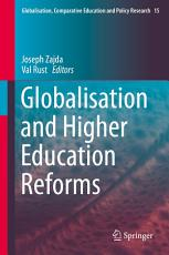 Globalisation and Higher Education Reforms PDF