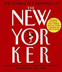 The Complete Cartoons Of The New Yorker Book PDF