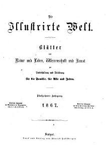 Illustrierte welt PDF