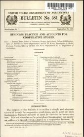 Department Bulletin: Issue 381