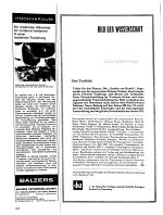 Bild der Wissenschaft PDF