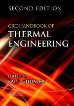 CRC Handbook of Thermal Engineering, Second Edition