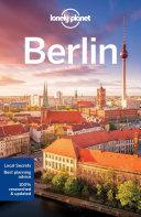 Lonely Planet Berlin PDF