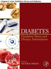 Diabetes: Chapter 6. Iron, Oxidative Stress and Diabetes