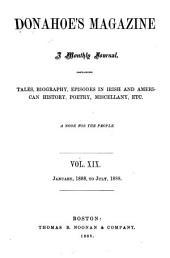 Donahoe's Magazine: Volume 19