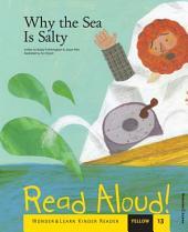Read Aloud! Kinder Reader13