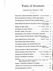 Printers' Ink: Volume 111